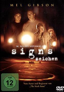 Signs - Zeichen - Ein Unterrichtsmedium auf DVD