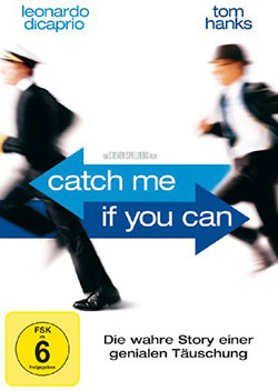 Catch Me If You Can - Ein Unterrichtsmedium auf DVD