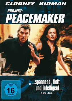Project: Peacemaker - Ein Unterrichtsmedium auf DVD