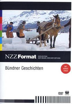 Bündner Geschichten - Ein Unterrichtsmedium auf DVD