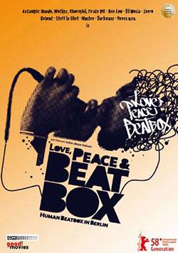 Love, Peace & Beatbox - Ein Unterrichtsmedium auf DVD