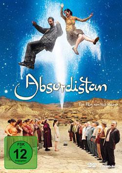 Absurdistan - Ein Unterrichtsmedium auf DVD