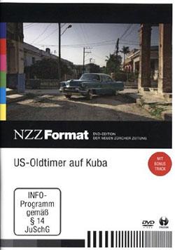 US-Oldtimer auf Kuba - Ein Unterrichtsmedium auf DVD