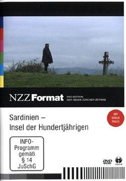 Sardinien - Insel der Hundertjährigen - Ein Unterrichtsmedium auf DVD