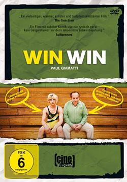 Win Win - Ein Unterrichtsmedium auf DVD