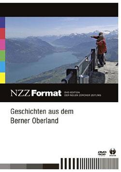Geschichten aus dem Berner Oberland - Ein Unterrichtsmedium auf DVD
