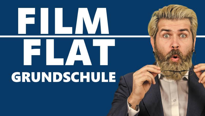 Film Flat Schule (Grundschule)