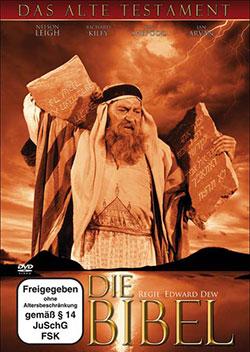 Die Bibel: Das Alte Testament - Ein Unterrichtsmedium auf DVD
