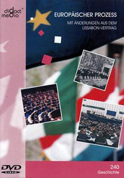 Europäischer Prozess - Ein Unterrichtsmedium auf DVD