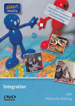 Integration - Ein Unterrichtsmedium auf DVD