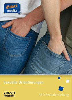 Sexuelle Orientierung - Ein Unterrichtsmedium auf DVD