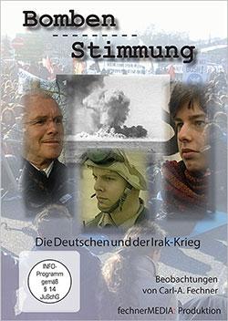 Bomben-Stimmung - Ein Unterrichtsmedium auf DVD
