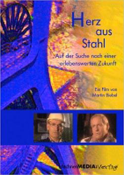Herz aus Stahl - Ein Unterrichtsmedium auf DVD