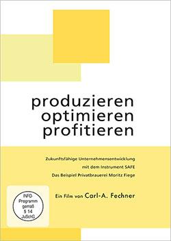 Produzieren, Optimieren, Profitieren - Ein Unterrichtsmedium auf DVD