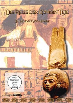 Die Reise der Königin Teje - Ein Unterrichtsmedium auf DVD