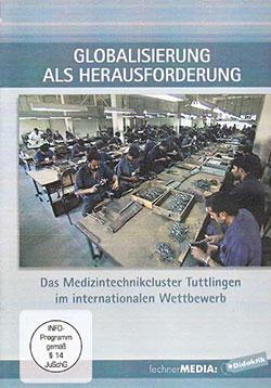 Globalisierung als Herausforderung - Ein Unterrichtsmedium auf DVD