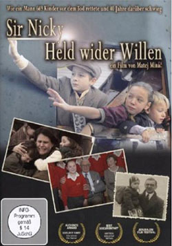 Sir Nicky - Held wider Willen - Ein Unterrichtsmedium auf DVD
