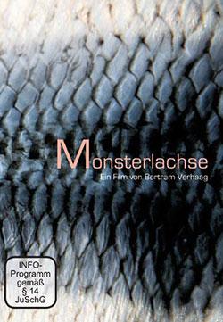 Monsterlachse - Ein Unterrichtsmedium auf DVD