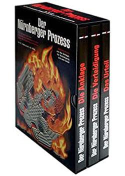 Der Nürnberger Prozess - Ein Unterrichtsmedium auf DVD