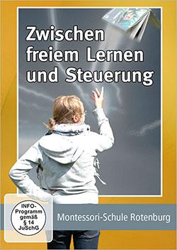 Zwischen freiem Lernen und Steuerung - Ein Unterrichtsmedium auf DVD