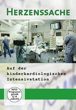 Herzenssache - Ein Unterrichtsmedium auf DVD