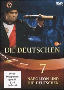 Napoleon und die Deutschen - Ein Unterrichtsmedium auf DVD