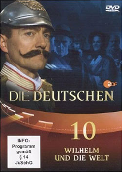 Wilhelm und die Welt - Ein Unterrichtsmedium auf DVD