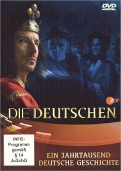 Die Deutschen I (10er DVD-Box) - Ein Unterrichtsmedium auf DVD