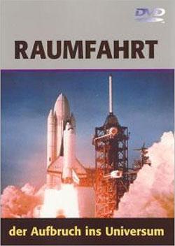 Raumfahrt - Ein Unterrichtsmedium auf DVD