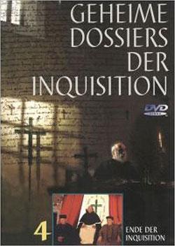 Ende der Inquisition - Ein Unterrichtsmedium auf DVD