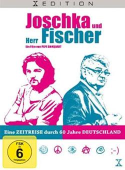 Joschka und Herr Fischer - Ein Unterrichtsmedium auf DVD