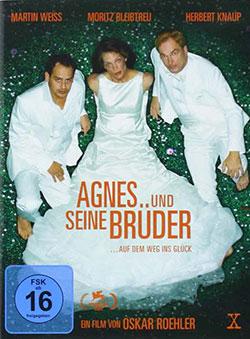 Agnes und seine Brüder - Ein Unterrichtsmedium auf DVD