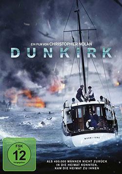 Dunkirk - Ein Unterrichtsmedium auf DVD