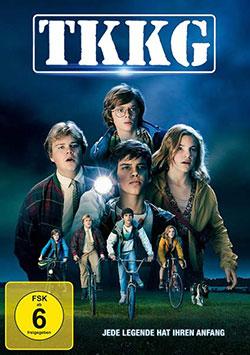 TKKG - Ein Unterrichtsmedium auf DVD