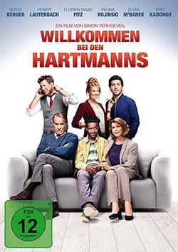 Willkommen bei den Hartmanns - Ein Unterrichtsmedium auf DVD