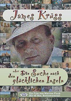 James Krüss - Ein Unterrichtsmedium auf DVD