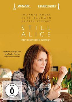 Still Alice - Ein Unterrichtsmedium auf DVD