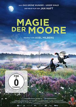 Die Magie der Moore - Ein Unterrichtsmedium auf DVD
