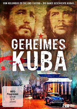 Geheimes Kuba [2 DVDs] - Ein Unterrichtsmedium auf DVD