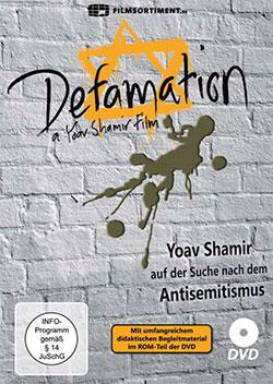 Defamation (OmU) - Ein Unterrichtsmedium auf DVD