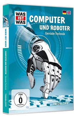 Was ist Was - Computer und Roboter - Ein Unterrichtsmedium auf DVD