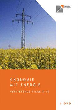 Ökonomie mit Energie - Ein Unterrichtsmedium auf DVD