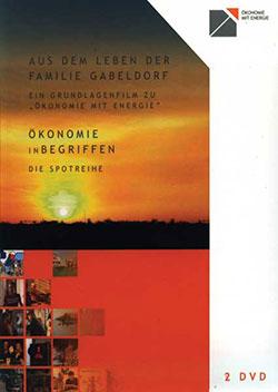 Aus dem Leben der Familie Gabeldorf - Ein Unterrichtsmedium auf DVD