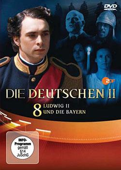 Ludwig II. und die Bayern - Ein Unterrichtsmedium auf DVD