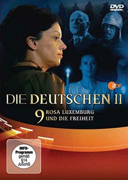 Rosa Luxemburg und die Freiheit - Ein Unterrichtsmedium auf DVD