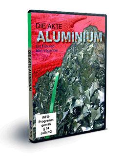 Die Akte Aluminium - Ein Unterrichtsmedium auf DVD