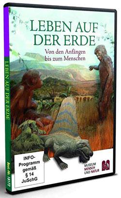 Leben auf der Erde - Ein Unterrichtsmedium auf DVD