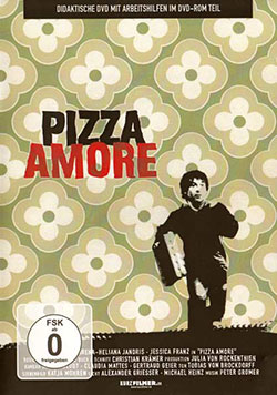 Pizza Amore - Ein Unterrichtsmedium auf DVD