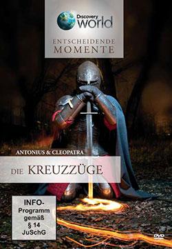 Die Kreuzzüge - Ein Unterrichtsmedium auf DVD