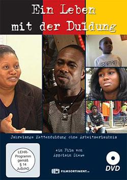 Ein Leben mit der Duldung - Ein Unterrichtsmedium auf DVD